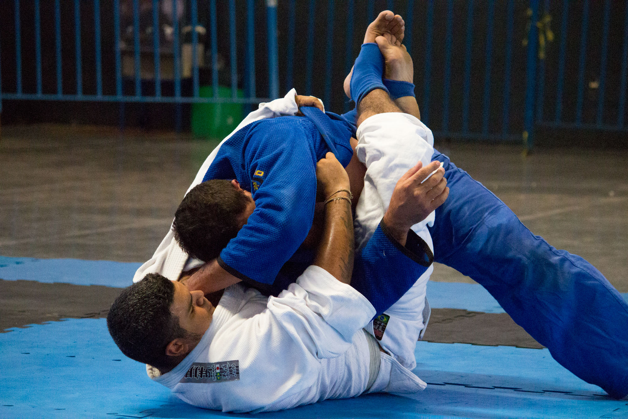 Jiu-jitsu - Foto de Junior Martins (4)